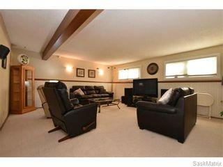 Photo 27: 46 WHEELER Crescent in Regina: Walsh Acres Single Family Dwelling for sale (Regina Area 01)  : MLS®# 551653