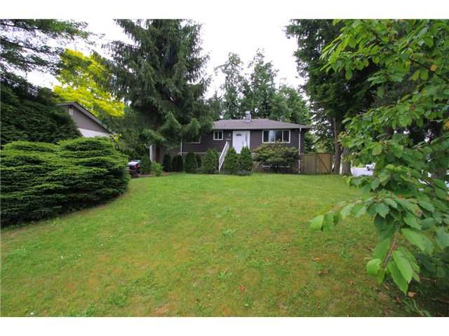 Main Photo: 23002 126TH Avenue in Maple Ridge: East Central House for sale : MLS®# V840613