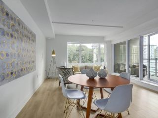 """Photo 11: 609 3488 W SAWMILL Crescent in Vancouver: Champlain Heights Condo for sale in """"THREE TOWN CENTER"""" (Vancouver East)  : MLS®# R2298460"""