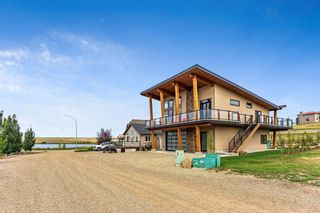 Photo 39: 471 Sunset Drive: Rural Vulcan County Detached for sale : MLS®# A1142540