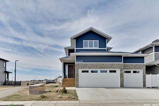 Photo 2: 543 Bolstad Turn in Saskatoon: Aspen Ridge Residential for sale : MLS®# SK870996