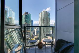 Photo 9: 1206 1239 W GEORGIA STREET in Vancouver: Coal Harbour Condo for sale (Vancouver West)  : MLS®# R2198728