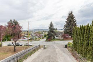 Photo 8: 1207 THOMAS AVENUE in Coquitlam: Maillardville 1/2 Duplex for sale : MLS®# R2057488