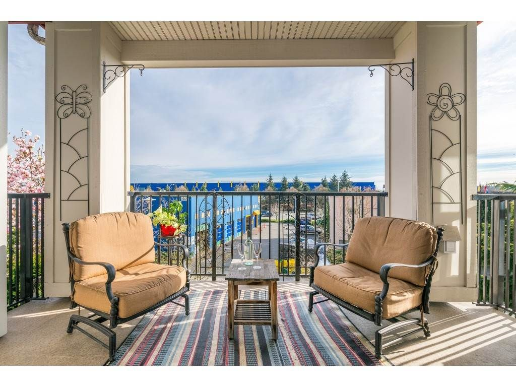 Main Photo: 207 976 ADAIR AVENUE in : Maillardville Condo for sale (Coquitlam)  : MLS®# R2354504