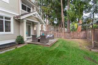 """Photo 18: 39 2925 KING GEORGE Boulevard in Surrey: King George Corridor Townhouse for sale in """"KEYSTONE"""" (South Surrey White Rock)  : MLS®# R2499142"""