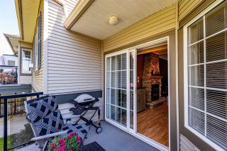 """Photo 23: 30 2088 WINFIELD Drive in Abbotsford: Abbotsford East Townhouse for sale in """"The Plateau on Winfield"""" : MLS®# R2566864"""