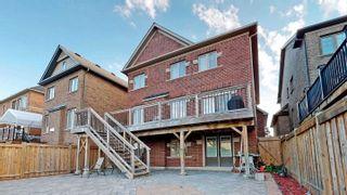 Photo 29: 11 Pelee Avenue in Vaughan: Kleinburg House (2-Storey) for sale : MLS®# N4988195