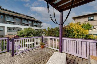Photo 16: 1151 Pandora Ave in : Vi Fernwood House for sale (Victoria)  : MLS®# 886927