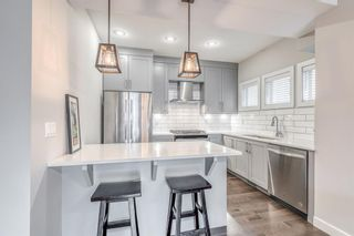 Photo 3: 1 2416 30 Street SW in Calgary: Killarney/Glengarry Row/Townhouse for sale : MLS®# A1144633