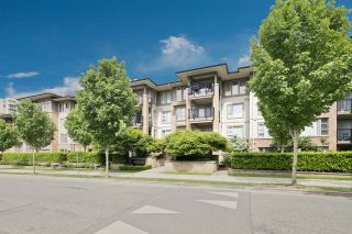 "Photo 2: 214 2388 WESTERN Parkway in Vancouver: University VW Condo for sale in ""WESTCOTT COMMONS"" (Vancouver West)  : MLS®# R2070299"