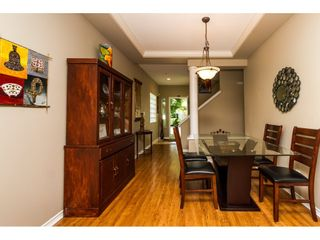 """Photo 7: 4 1290 AMAZON Drive in Port Coquitlam: Riverwood Townhouse for sale in """"CALLOWAY GREEN"""" : MLS®# R2085636"""