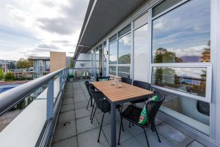 """Photo 18: 704 2655 CRANBERRY Drive in Vancouver: Kitsilano Condo for sale in """"NEW YORKER"""" (Vancouver West)  : MLS®# R2579388"""