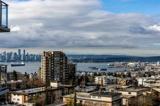 "Photo 29: 708 112 E 13TH Street in North Vancouver: Central Lonsdale Condo for sale in ""Centerview"" : MLS®# R2540511"