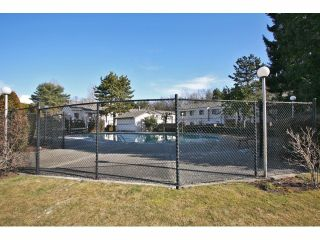 """Photo 20: 5 14171 104 Avenue in Surrey: Whalley Townhouse for sale in """"HAWTHORNE PARK"""" (North Surrey)  : MLS®# F1404162"""