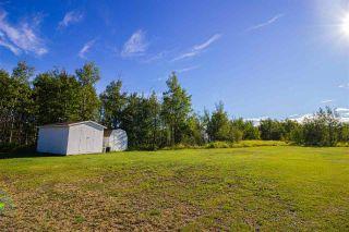 Photo 24: 12240 GOLATA CREEK Road in Fort St. John: Fort St. John - Rural E 100th House for sale (Fort St. John (Zone 60))  : MLS®# R2490395