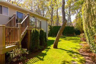 Photo 5: 2084 Windsor Rd in VICTORIA: OB South Oak Bay House for sale (Oak Bay)  : MLS®# 813554
