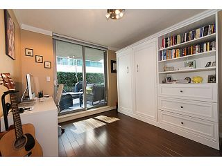 """Photo 14: 585 W 7TH Avenue in Vancouver: Fairview VW Townhouse for sale in """"AFFINITI"""" (Vancouver West)  : MLS®# V1007617"""