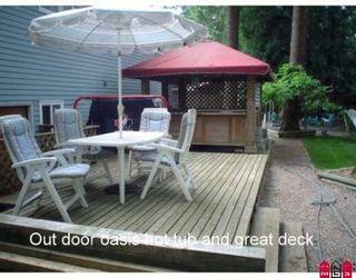 "Photo 9: 6082 132A Street in Surrey: Panorama Ridge House for sale in ""NORTHRIDGE"" : MLS®# F2833610"