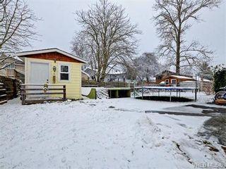 Photo 17: 10017 Siddall Rd in SIDNEY: Si Sidney North-East Half Duplex for sale (Sidney)  : MLS®# 750211
