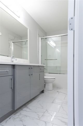 Photo 31: 3627 2 Street in Edmonton: Zone 30 House Half Duplex for sale : MLS®# E4228108