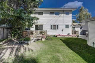 Photo 41: 2956 LATHOM Crescent SW in Calgary: Lakeview Detached for sale : MLS®# C4263838