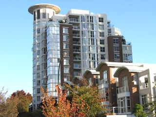 Photo 1: 506 1255 MAIN STREET in Vancouver: Mount Pleasant VE Condo for sale (Vancouver East)  : MLS®# R2009306