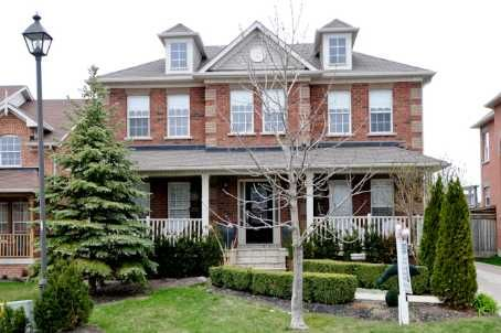 Main Photo: 4 Downey Drive in Whitby: Freehold for sale