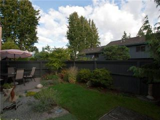 "Photo 2: 303 4001 MOUNT SEYMOUR Parkway in North Vancouver: Roche Point Townhouse for sale in ""THE MAPLES"" : MLS®# V851552"