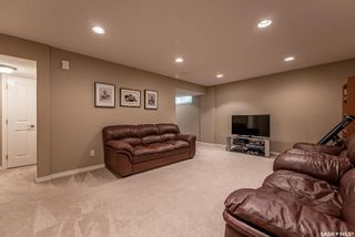 Photo 28: 122 Maguire Court in Saskatoon: Willowgrove Residential for sale : MLS®# SK866682