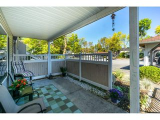 """Photo 19: 304 13955 72 Avenue in Surrey: East Newton Townhouse for sale in """"Newton Park One"""" : MLS®# R2102777"""