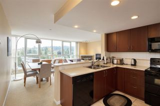 "Photo 15: 1504 235 GUILDFORD Way in Port Moody: North Shore Pt Moody Condo for sale in ""THE SINCLAIR"" : MLS®# R2507529"