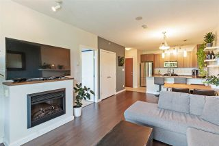 """Photo 9: 701 280 ROSS Drive in New Westminster: Fraserview NW Condo for sale in """"THE CARLYLE"""" : MLS®# R2590927"""