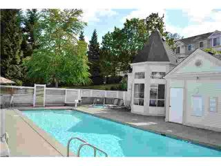 """Photo 19: 40 7501 CUMBERLAND Street in Burnaby: The Crest Townhouse for sale in """"DEERFIELD"""" (Burnaby East)  : MLS®# V894711"""