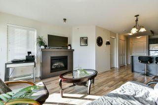 "Photo 10: 411 8915 202 Street in Langley: Walnut Grove Condo for sale in ""HAWTHORNE"" : MLS®# R2437607"