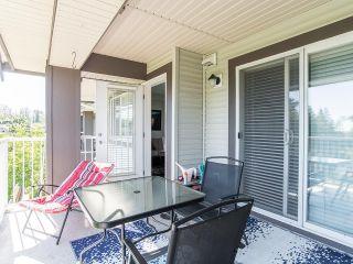 "Photo 25: 309 19340 65 Avenue in Surrey: Clayton Condo for sale in ""ESPIRIT AT SOUTHLANDS"" (Cloverdale)  : MLS®# R2593746"