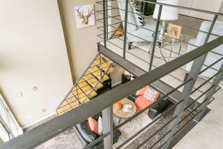 "Photo 13: 806 1238 RICHARDS Street in Vancouver: Yaletown Condo for sale in ""Metropolis"" (Vancouver West)  : MLS®# R2151937"