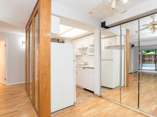"""Photo 11: 104 1535 W NELSON Street in Vancouver: West End VW Condo for sale in """"The Admiral"""" (Vancouver West)  : MLS®# R2482296"""