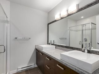 """Photo 16: 2002 2959 GLEN Drive in Coquitlam: North Coquitlam Condo for sale in """"THE PARC"""" : MLS®# R2213475"""