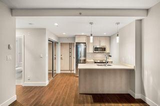 Photo 5: 608 1090 Johnson St in : Vi Downtown Condo for sale (Victoria)  : MLS®# 861377