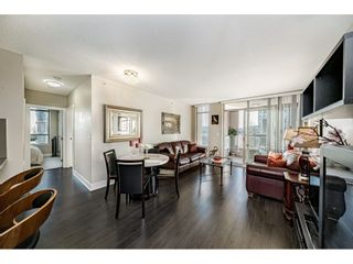 """Photo 10: 602 1155 THE HIGH Street in Coquitlam: North Coquitlam Condo for sale in """"M One"""" : MLS®# R2520954"""
