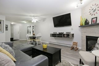 """Photo 5: 108 33165 OLD YALE Road in Abbotsford: Central Abbotsford Condo for sale in """"Sommerset Ridge"""" : MLS®# R2416617"""