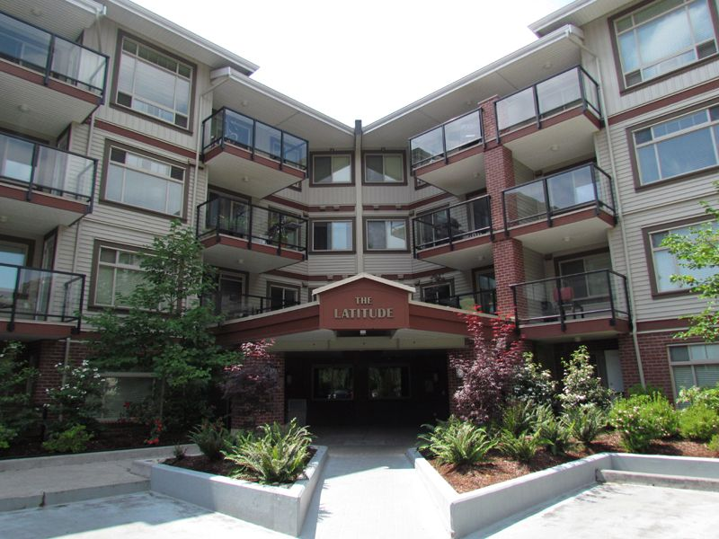 Main Photo: #317 2233 MCKENZIE RD in ABBOTSFORD: Central Abbotsford Condo for rent (Abbotsford)