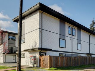 Photo 22: 108 894 Hockley Ave in : La Jacklin Row/Townhouse for sale (Langford)  : MLS®# 870499