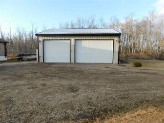 Photo 3: 57102 Rg Rd 231: Rural Sturgeon County Manufactured Home for sale : MLS®# E4236453