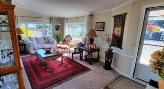Photo 15: 120 13 CHIEF ROBERT SAM Lane in : VR Glentana Manufactured Home for sale (View Royal)  : MLS®# 881812