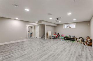Photo 35: 15836 11 AV SW in Edmonton: Zone 56 House for sale : MLS®# E4225699
