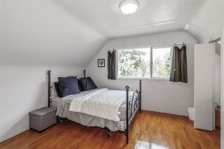 """Photo 18: 6490 MADRONA Crescent in West Vancouver: Horseshoe Bay WV House for sale in """"Horseshoe Bay"""" : MLS®# R2590722"""