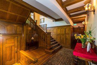 Photo 28: 2 1001 Terrace Ave in : Vi Rockland Condo for sale (Victoria)  : MLS®# 858282