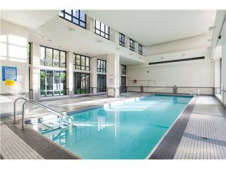 Photo 10: # 1707 950 CAMBIE ST in Vancouver: Yaletown Condo for sale (Vancouver West)  : MLS®# V1007970