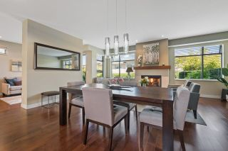 """Photo 4: 40 2603 162 Street in Surrey: Grandview Surrey Townhouse for sale in """"VINTERRA at Morgan Heights"""" (South Surrey White Rock)  : MLS®# R2604725"""